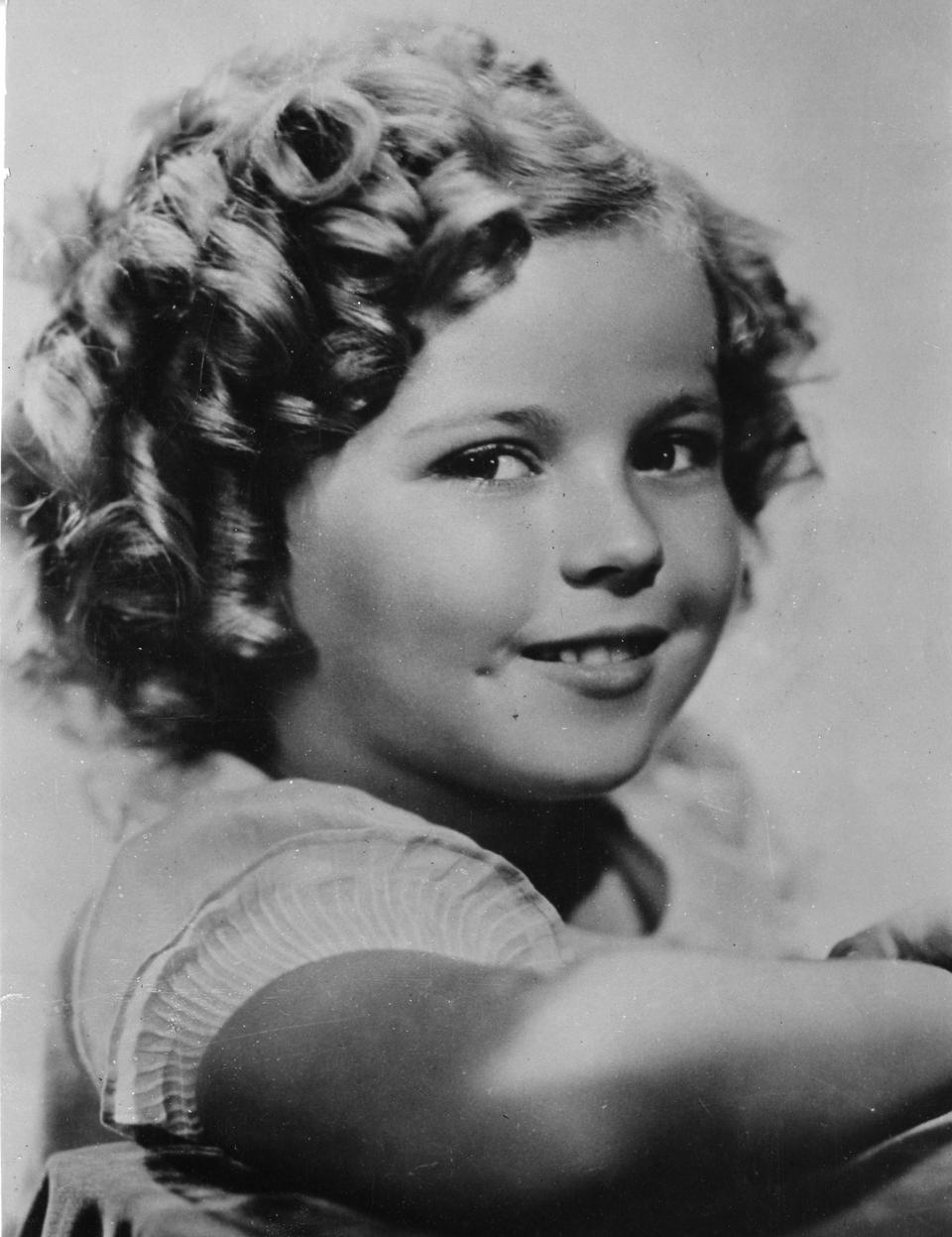 Shirley Temple Iconic Child Star Dies At 85 Arts And