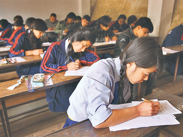 essay about education of nepal Primary education nepal has ambitious plans in place to turn education around by 2015 and ensure that every nepalese child has an equal chance.