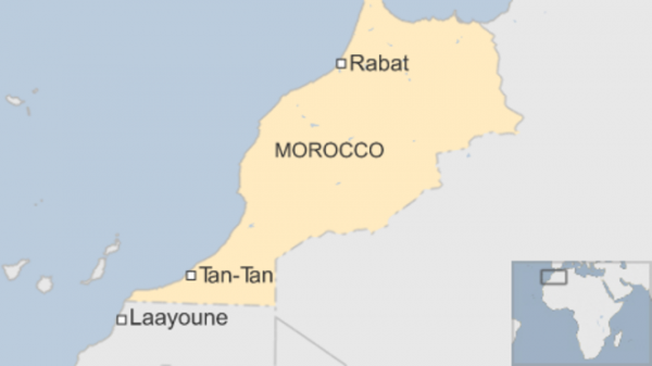Morocco Young athletes among 31 dead in road collision General