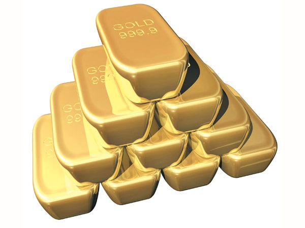 Gold Price Plunges Four Year Low To Rs 48 000 Per Tola