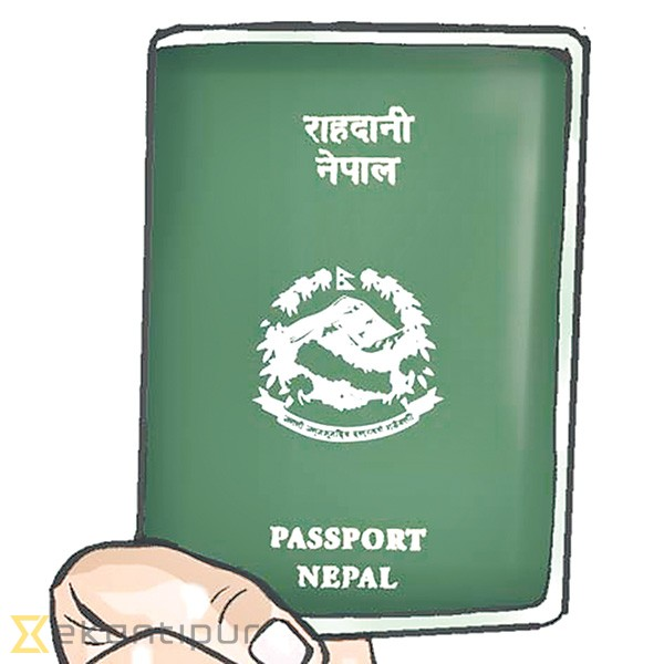 recruiting agency should issue receipt to retain worker s passport