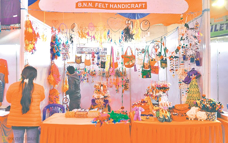 Export Of Nepali Handicrafts Fall By 3 Percent Money The