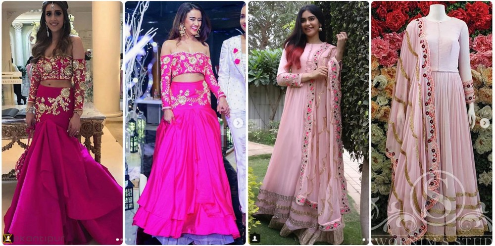 4b152c48dcb0 An Instagram page is shaming copycat Nepali designers - Arts and ...