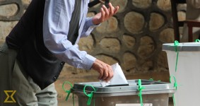 Second phase election postponed for June 23