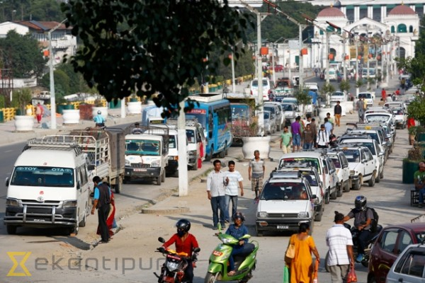 Govt introduces quota system for fuel distribution