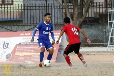 'A' Division League: Three Star closes gap on MMC