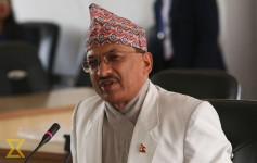 PHC unanimously endorses Ghimire as CIAA chief