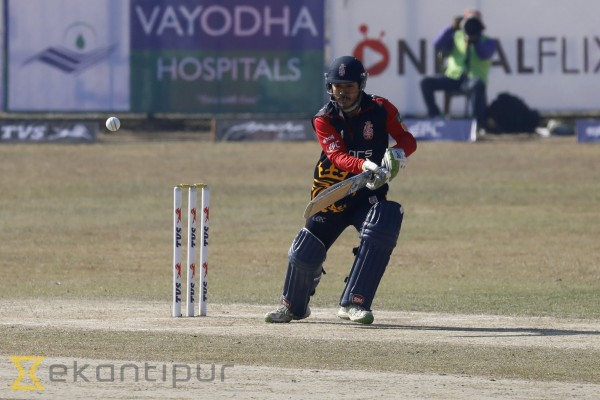 Everest Premier League: Kings XI wins, secures playoff berth