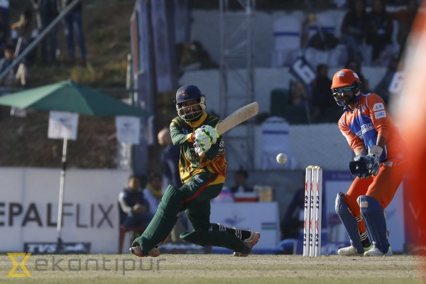 Everest Premier League: Tigers remain in hunt