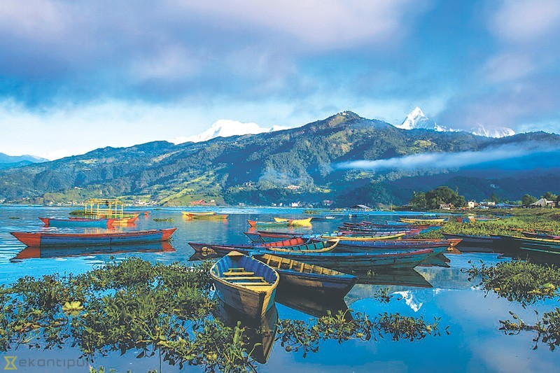 national geographic puts pokhara on best spring trips 2017