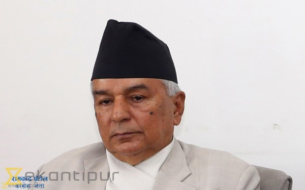 Paudel faction to pick directly elected lawmakers as ministers