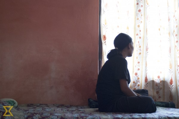 A rape survivor's account shows how society and state fail those who report crimes