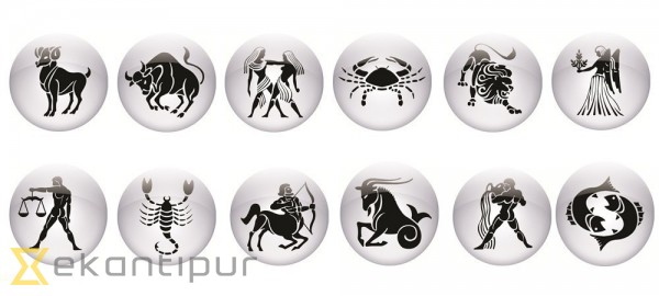 Here is your horoscope for April 26, 2019