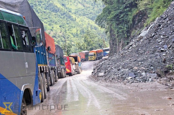 Narayangadh-Muglin road to be closed for 6 hours during night