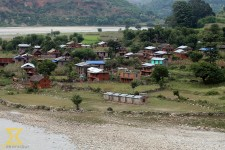Dashain becoming bland in villages along Surkhet-Jajarkot