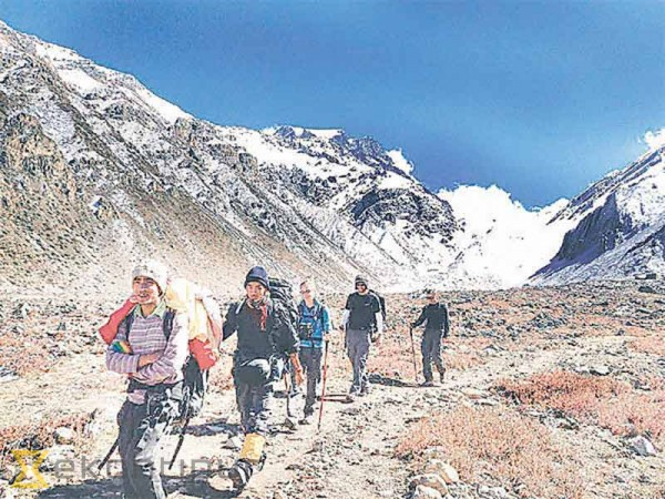 political instability and tourism in nepal Nepal: back on the political track   for a country long held out as one of great hydropower and tourism potential  the ongoing political instability has not facilitated needed investment, .