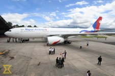 Preventing another setback, Tribhuvan Airport will offer short window for Nepal Airlines flight to Japan