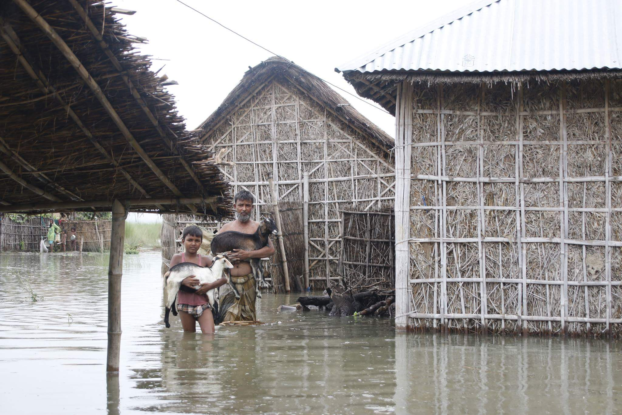 Floods, landslides kill 47 in Nepal
