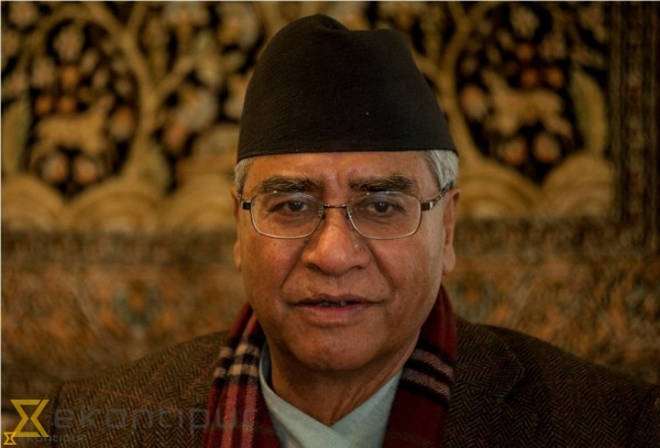 PM Deuba addresses UNGA, says global challenges reinforce role and responsibility of UN