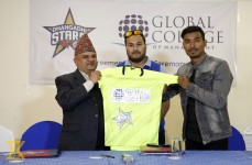 Global College ties up with Stars