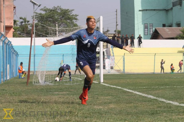 Bhandari looks to capitalise on playing Indian League
