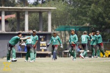 Rijal hits form as Army hammer Province 2