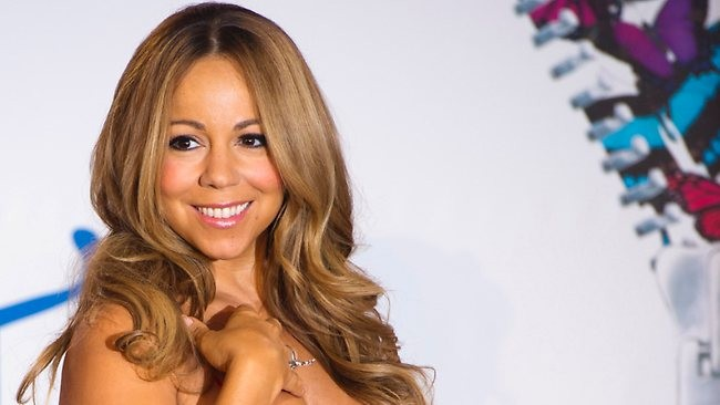 Mariah Carey loses 14kg on Jenny Craig weight loss program after birth of twins in April