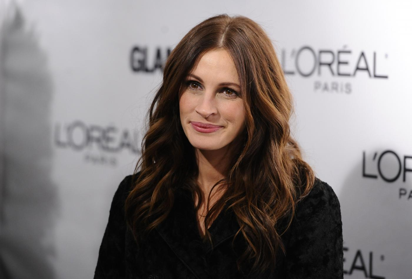 Julia Roberts was injured on the set of Snow White: Revenge of the Gnomes 03/27/2012 25