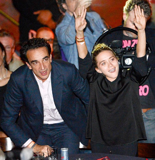 Mary Kate Olsen Olivier Sarkozy To Marry Next Year Arts And