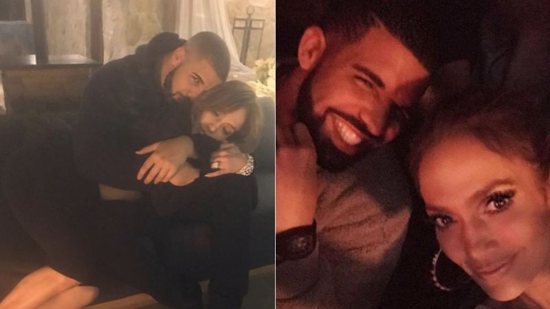 Drake Reveals If Hes Dating Rihanna  VIDEO