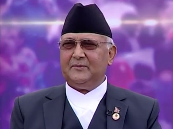 Announce poll date pronto, Oli to govt