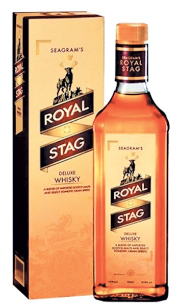 royal stag blenders pride discontinue production money