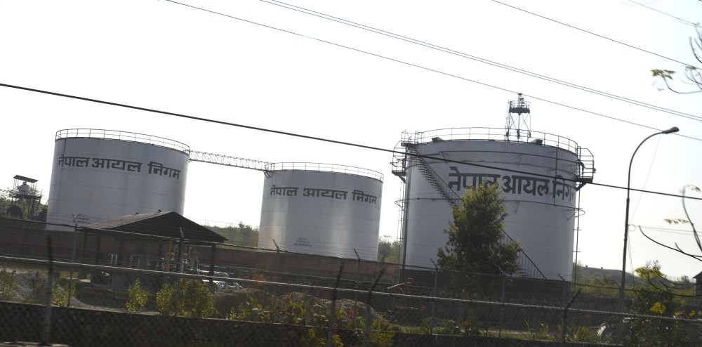 Dec 8 2017 The Government Is To Construct Fuel Storage Facilities At Panchkhal In Kavre Trishuli Nuwakot And Khaireni Tanahun