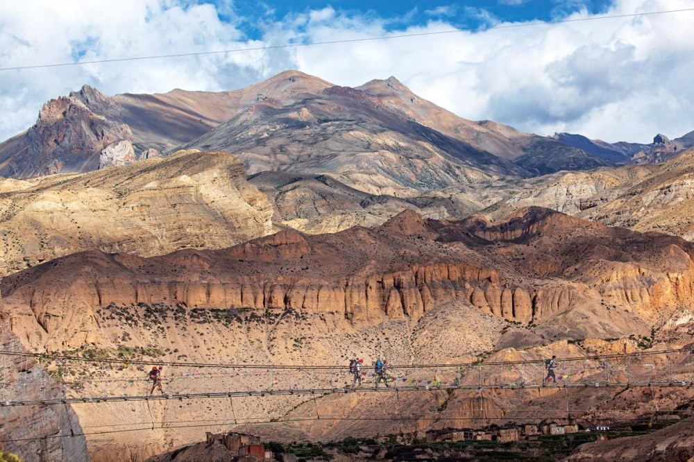 Nepal among 10 places that deserve more travellers: NatGeo
