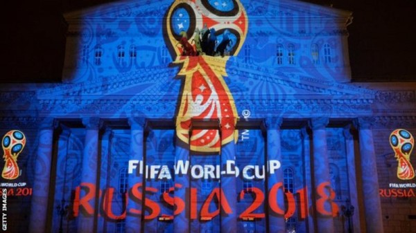 Fifa challenged over Russia World Cup