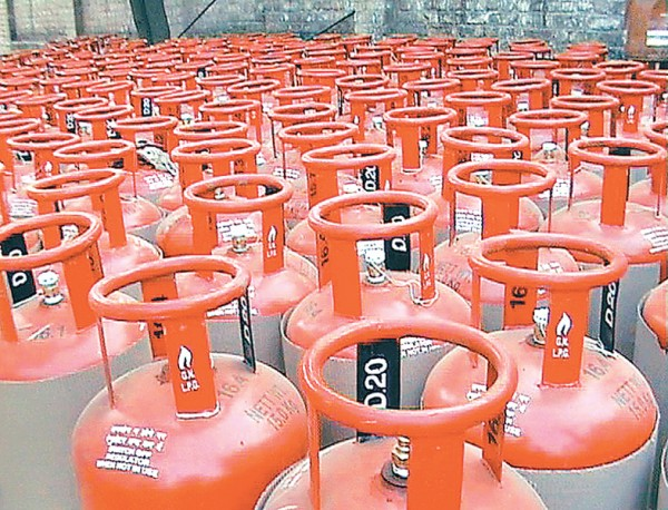 Ioc agrees to increase cooking gas supply money the for Kitchen equipment in nepal