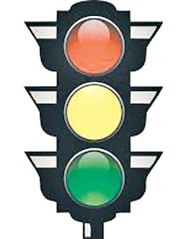 only five out of 365 traffic lights working in kathmandu valley