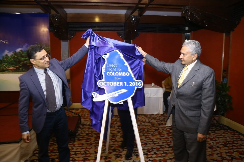 Himalaya Airlines to launch flights to Colombo on Oct 1