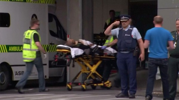 Forty killed, more than 20 injured in NZ mosque shootings [Update]