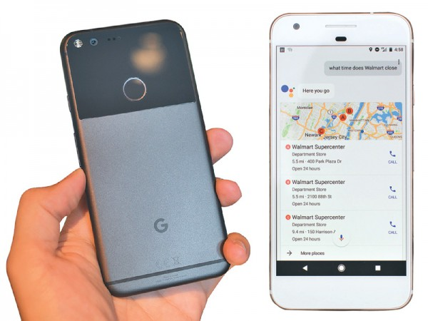 Google Pixel: Designed by Google - Entertainment - The Kathmandu Post