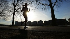 How to stay fit during festive season