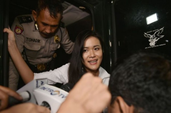Indonesia 'coffee killer' trial: Jessica Wongso found guilty of murder