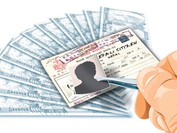 Taking The Citizenship From Post-one Held Details Kathmandu For Fake