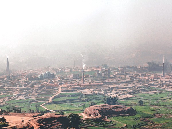 nepal u2019s air pollution among worst - national