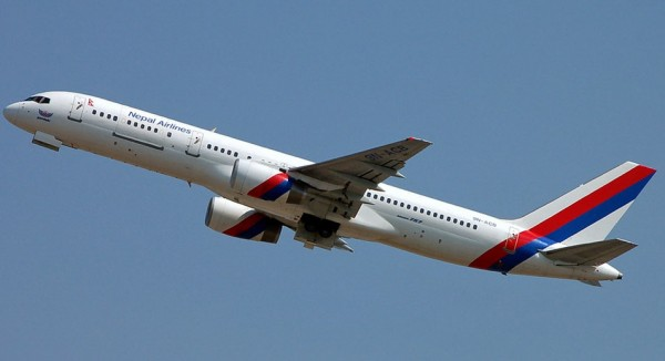 Nepal Airlines to auction last B757 after engine overhaul