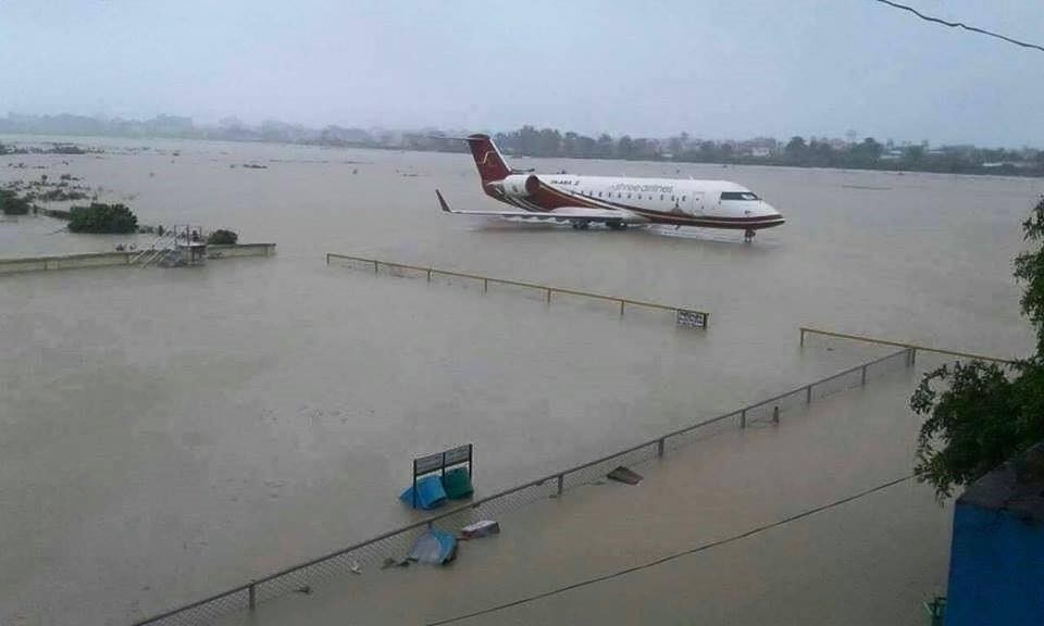 Flights Resume From All Airports Except Biratnagar General The