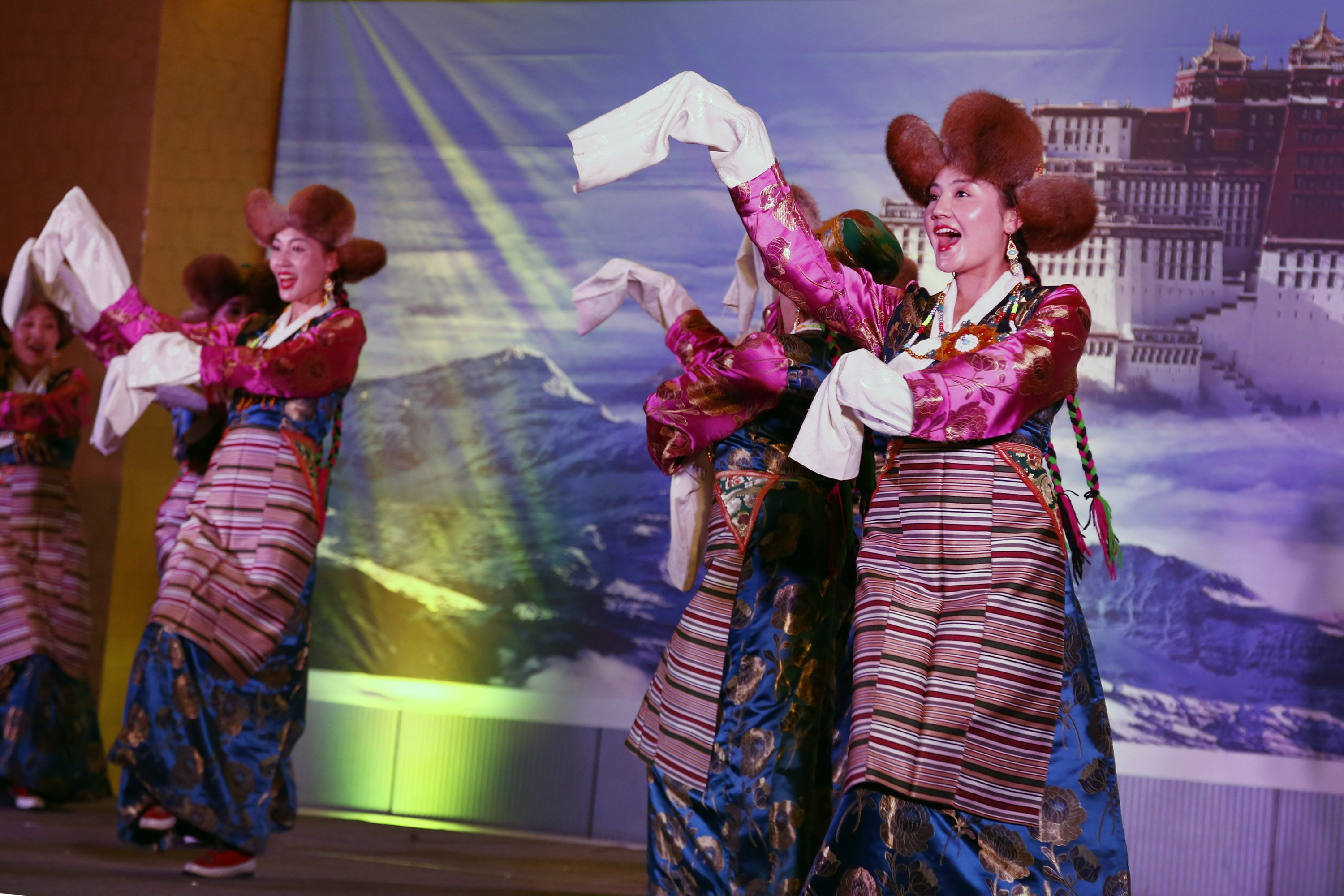 chinese culture dance - photo #27