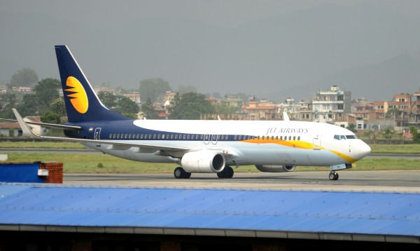 As Jet Airways comes to a halt, airfares for New Delhi take off
