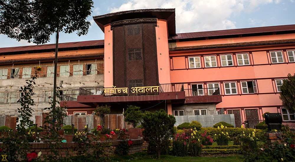 Jun 1, 2017-A final hearing on a writ petition filed by DIG Nawaraj Silwal, challenging the appointment of Prakash Aryal as the Chief of Nepal Police for ...