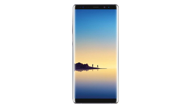 Samsung finally responds to Galaxy Note 8 battery issue class=